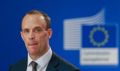 Brexit news: Raab installed as new favourite as leadership contest odds plummet