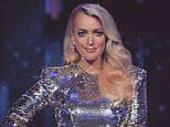 The Masked Singer's Jackie O reveals show's safety convinced her to go to COVID-stricken Melbourne