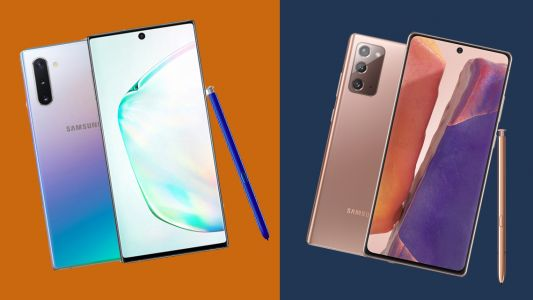 Galaxy Note 20 and Note 20 Ultra: How to preorder Samsung's latest phones right now - CNET