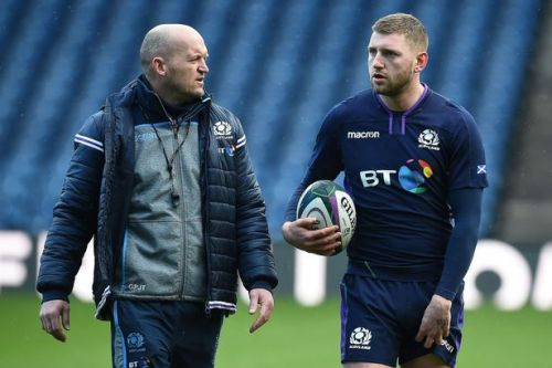 Gregor Townsend breaks silence on Finn Russell as he lays bare timeline of late night drinking session