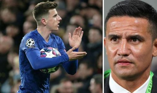 Everton hero Tim Cahill names Chelsea star as the best youngster in the Premier League