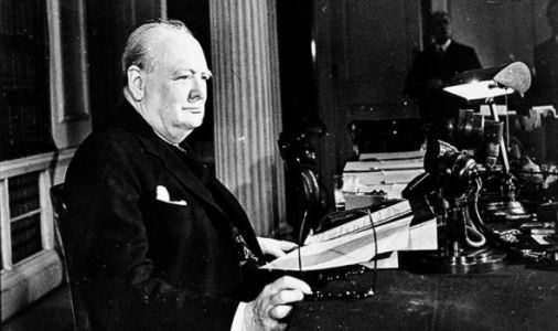 VE Day to be commemorated with Winston Churchill victory speech broadcast across Britain