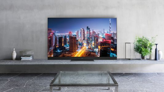Panasonic TV lineup 2019: all the OLED and LCD televisions we saw this year
