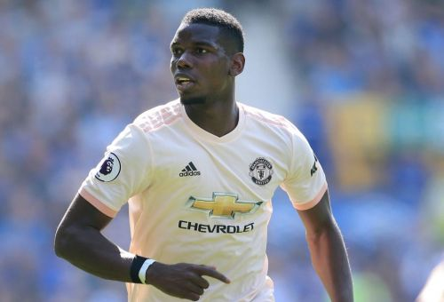 Keane says he doesn't believe anything Pogba says and his words have no meaning