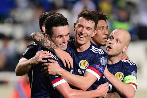Ryan Jack admits Rangers Europa League run has prepared him for Scotland bow as he stakes claim for regular place