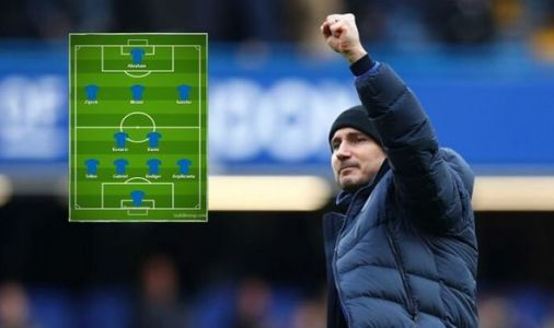 Chelsea starting XI and 25-man squad for next season with Sancho, Telles and five exits