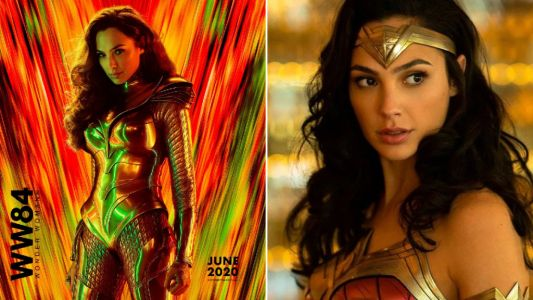 Wonder Woman 3 will be last in the franchise, director says