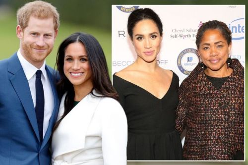 Royal Wedding 2018 schedule: Minute-by-minute timings for Prince Harry and Meghan Markle's ceremony, procession, reception and party