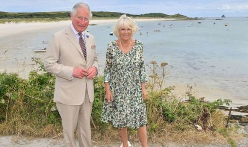 Prince Charles nets £1MILLION in last year thanks to archaic Cornish will rule
