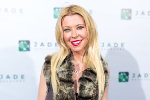 Tara Reid has 16 movies in the pipeline after fears Sharknado would ruin career