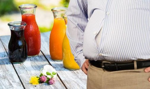 How to reduce visceral fat: Cut down on this seemingly healthy drink to lose belly fat