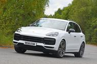 Nearly new buying guide: Porsche Cayenne