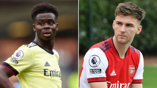 Tim Sherwood claims only two Arsenal players would get in combined XI with Tottenham