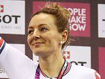 Marchant laments lack of top female British sprinters and admits they miss James and Varnish
