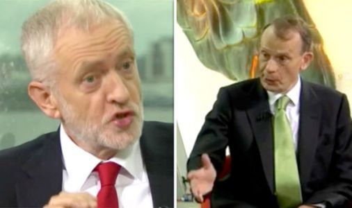 Jeremy Corbyn REFUSES to answer this KEY question over second Brexit referendum vote