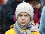 Greta Thunberg is 'honoured' by reports Amazon treats her eco movement as a 'threat'
