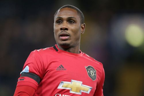 Manchester United reach new loan agreement to keep Odion Ighalo until January 2021