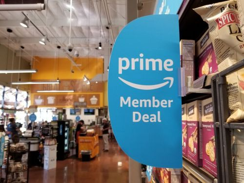 The best Amazon Prime Day tech and gaming deals