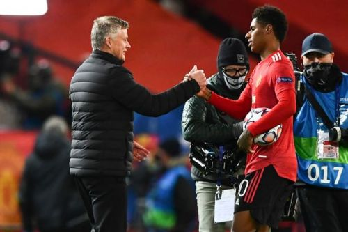 Solskjaer tells Man Utd they can go all the way in Europe after Leipzig win