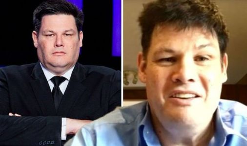 Mark Labbett opens up on real reason behind 4 stone weight loss: 'People going to hate me'