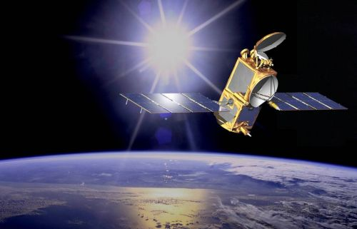 Oceanography satellite ends 11-year mission