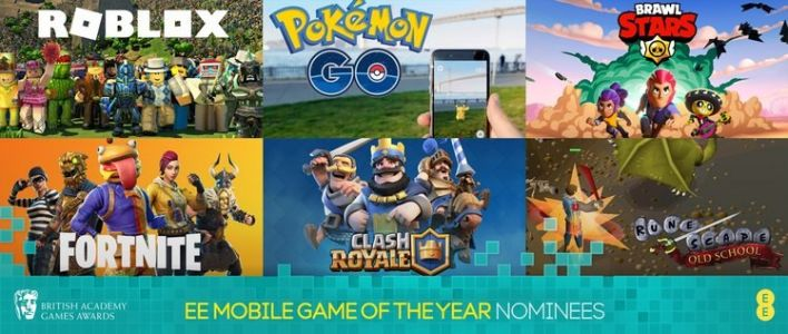 Win tickets to the BAFTA Games Awards 2019 and a OnePlus 6T