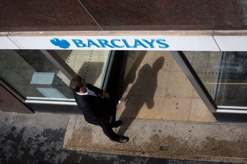 Barclays installs 'Big Brother boxes' that monitor when staff have breaks