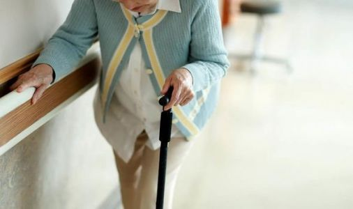 Care home residents are NOT receiving weekly Covid tests despite promises