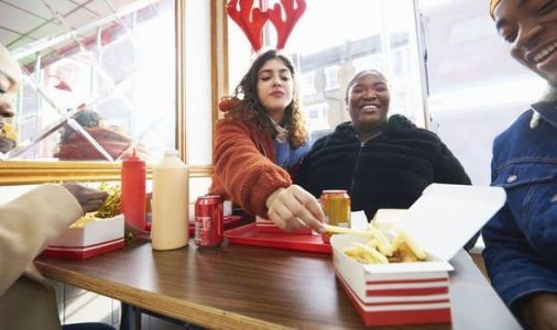Fast food eats away our mental wellbeing, TV programme reveals