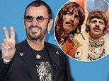 Ringo Starr often asked George Harrison for advice because he 'didn't have the talent to end a song'