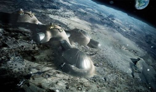 Life on the Moon: Ancient lava tunnels hold key to colonising the Moon, ESA claims