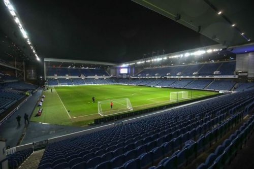 Rangers vs Braga LIVE score and goal updates from Europa League last 32 clash at Ibrox