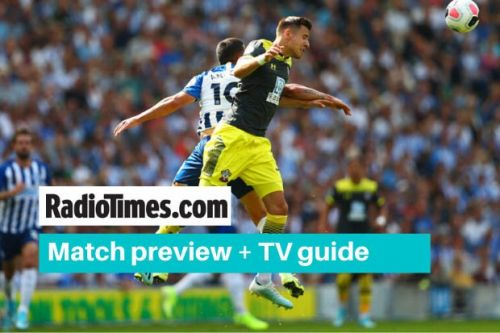 What channel is Southampton v Brighton on? Kick off time, live stream and latest team news