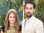 Millie Mackintosh and Hugo Taylor married THREE DAYS AGO before celebrating wedding country estate