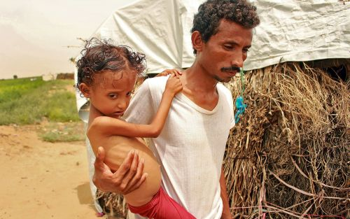 Millions more facing crisis as governments cut spending on international aid