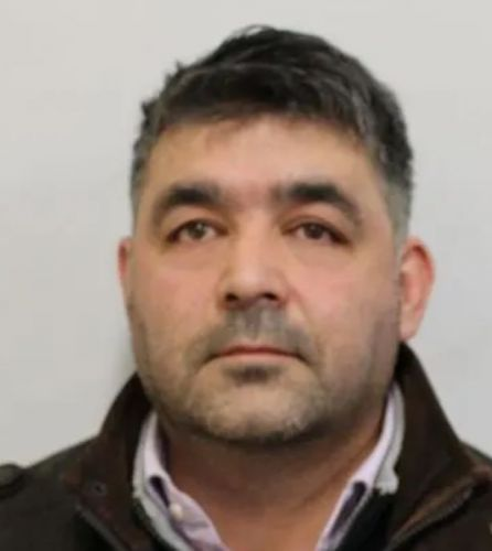 Uber Driver Jailed For Sexually Assaulting Woman As She Leant Out Of Cab To Be Sick