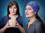 Would you want to know if you were getting dementia? SARAH VINE braves test on your brain's health