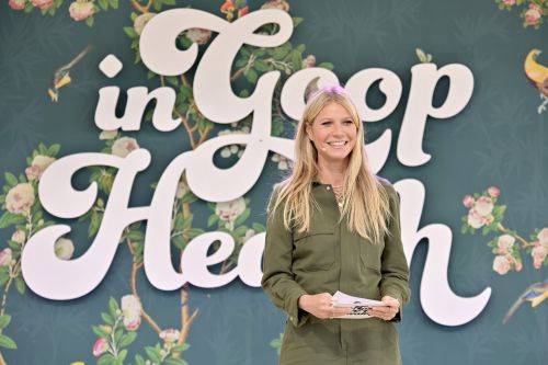 Gwyneth Paltrow's lifestyle brand Goop is hosting a wellness summit in London where a day ticket costs $1,300