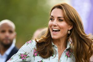 Here's how becoming a mother has helped Kate Middleton with her royal role
