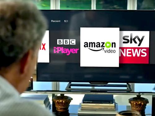 All the ways you can watch Amazon Prime Video on your TV, from smart TVs to streaming from an iPhone