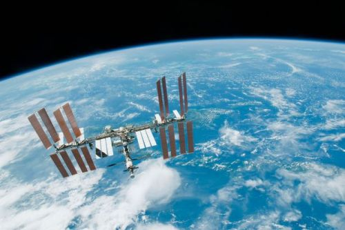 International Space Station tracker - how to see the ISS from the UK this week