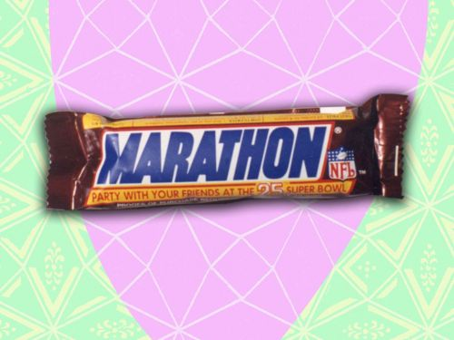 Marathon bars are back - for a limited time only