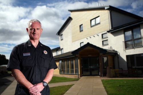 Increased home safety visits to prevent 'accident waiting to happen'
