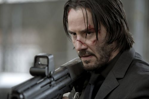 John Wick spin-off The Continental starring Keanu Reeves delayed due to coronavirus