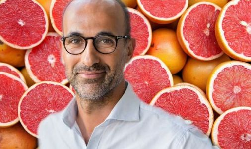 How to live longer: Lycopene-rich Grapefruit could reduce cancer risk and boost longevity