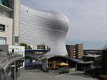 Shopping centre giant Hammerson set to tap investors for £600m