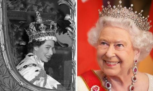 Queen coronation anniversary: How many years has the Queen been on British throne?