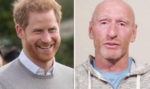 Prince Harry backs rugby star Gareth Thomas over HIV revelation - You LEGEND!
