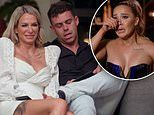 Married At First Sight couples shafted to give Stacey and Michael more airtime
