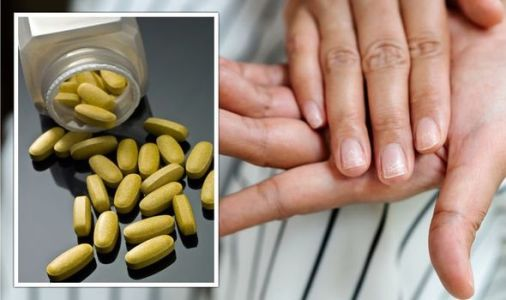 B12 deficiency symptoms: The sign in your nails warning that levels are low